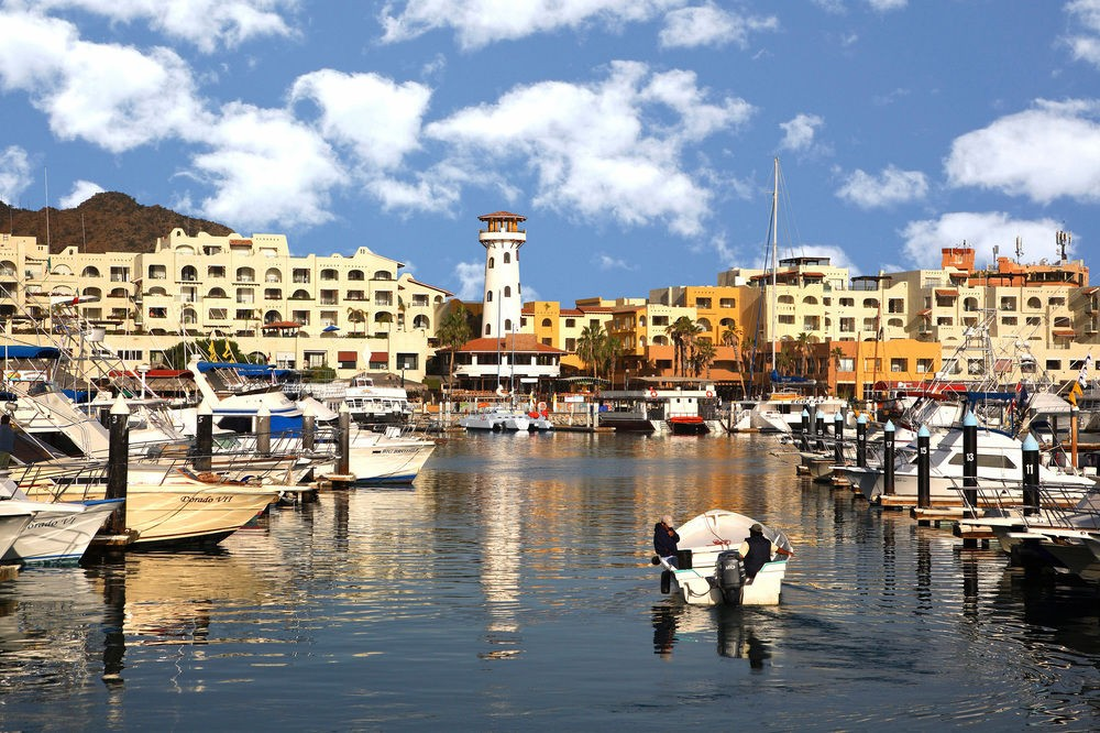 Cabo san lucas hotel and fishing packagesl tesoro los for Los cabos fishing