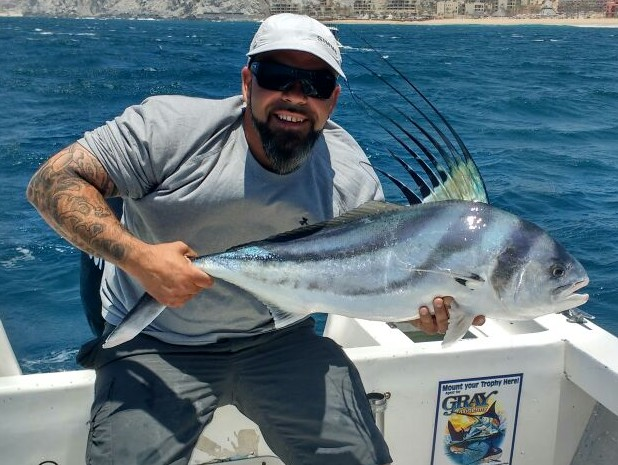 Cabo fly fishing and light tackle cabo san lucas for Cabo san lucas fishing charters